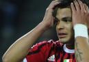 Dove va Thiago Silva?