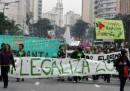 L'Uruguay vuole legalizzare la marijuana