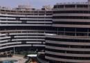 L'architetto del Watergate