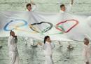 Il maratoneta senza nazione alle Olimpiadi di Londra