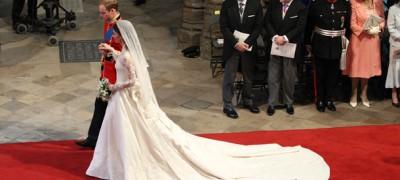 Wikipedia e l'abito di Kate Middleton