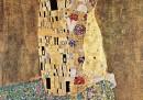 Il bacio, 1907-1908, olio su tela