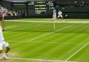La finale di Wimbledon sarà tra Federer e Murray