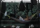 Foto da un carcere in Salvador