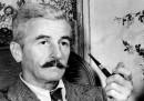 Il cinquantenario della morte di William Faulkner