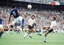 Le foto di Spagna 1982
