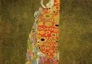 Speranza II, 1907-1908, olio su tela