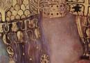 Giuditta I, 1901, olio su tela