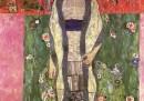 Ritratto di Adele Bloch Bauer, 1912, olio su tela