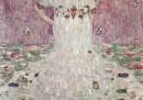 Ritratto di Eugenia Mada Primavesi, 1912, olio su tela