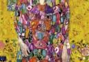 Ritratto di Eugenia Primavesi, 1913-1914, olio su tela
