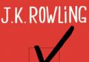 La copertina di The Casual Vacancy, il primo romanzo di J.K. Rowling dopo Harry Potter