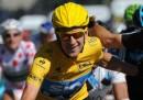 Bradley Wiggins ha vinto il Tour de France