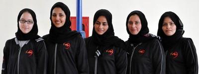 L'Arabia Saudita manderà due atlete alle Olimpiadi