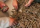 Perché serve un trattato sulle armi