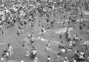 Gita a Coney Island