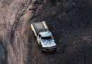 Le foto degli incendi in Colorado