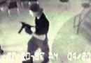 Cosa successe a Columbine
