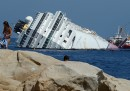 Costa Concordia, l'estate al Giglio