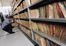 In America i vecchi dischi vendono più di quelli nuovi