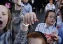 Le foto delle proteste degli ultraortodossi israeliani