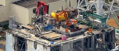 """Fukushima fu """"un disastro causato dall'uomo"""""""