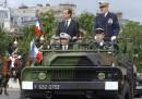 Le foto del 14 luglio francese