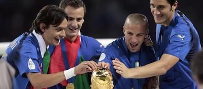 Italia-Francia, sei anni fa