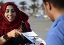 Sabato si vota in Libia