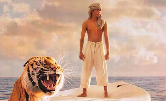 life of pi review essay The tale of a young man, a tiger and god, yann martel's bestselling novel life of pi had been dubbed unfilmable countless times before ang lee's adaptation screened.