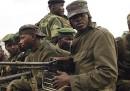 """Il Congo, il Ruanda e i ribelli """"M23"""""""