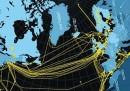 La mappa di Internet