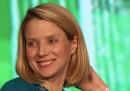 Marissa Mayer, il nuovo CEO di Yahoo