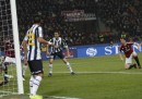 """La FIFA autorizza l'uso della tecnologia sui """"gol fantasma"""""""