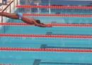 """La storia del """"peggior nuotatore di tutti i tempi"""""""