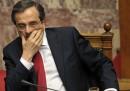 La Grecia verso nuovi tagli