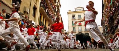 I tori di San Firmino