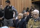 Videla condannato a cinquant'anni