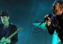 I musicisti contro la Commissione europea