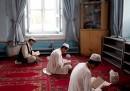 È iniziato il Ramadan