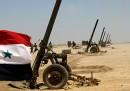 Un altro massacro in Siria