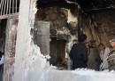 Il conflitto in Siria è una guerra civile