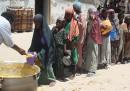 Un anno di carestia in Somalia