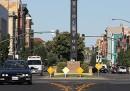 Le città fallite in California