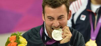 Londra 2012, tutte le medaglie di oggi
