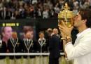 Federer e quelli dei sette Wimbledon