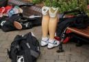 Protesi di Pistorius