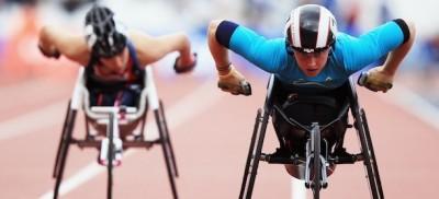 E ora le Paralimpiadi