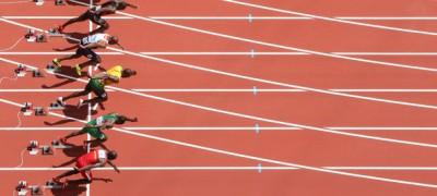 Quanto si può ancora migliorare il record dei 100 metri?
