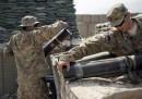 L'uccisione di dieci soldati afghani